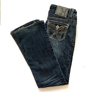 HYDRAULIC PREMIUM Jeans